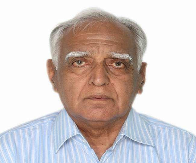 Shadi Lal Batra ncr Congress Rajya Sabha MP Shadi Lal Batra from Haryana booked on