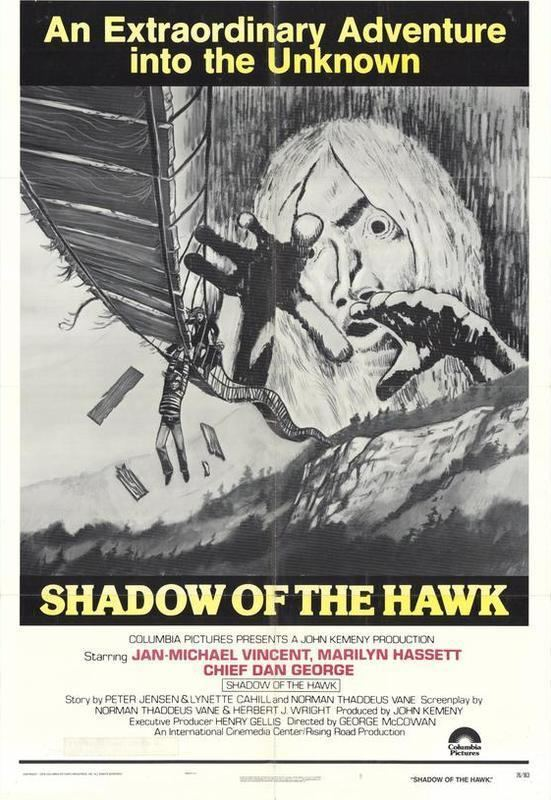 Shadow of the Hawk Shadow of the Hawk 1976