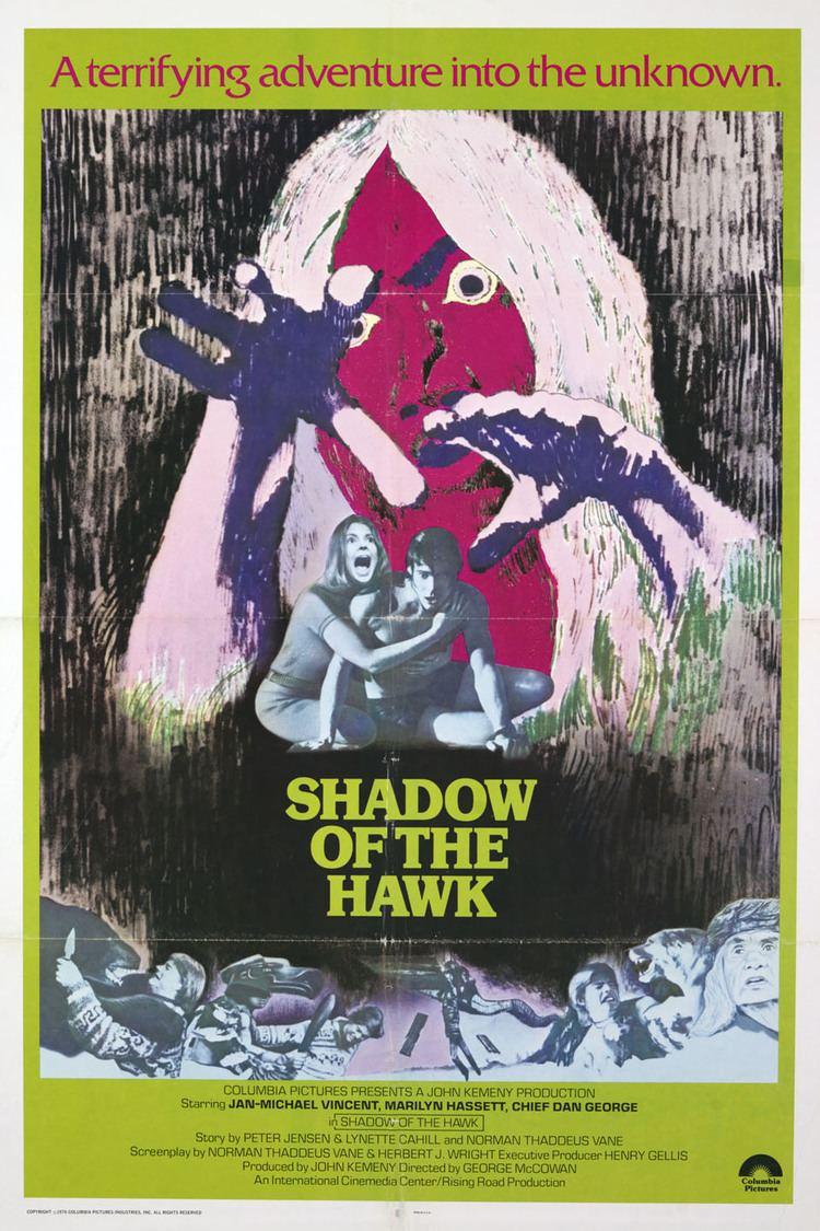 Shadow of the Hawk wwwgstaticcomtvthumbmovieposters39587p39587