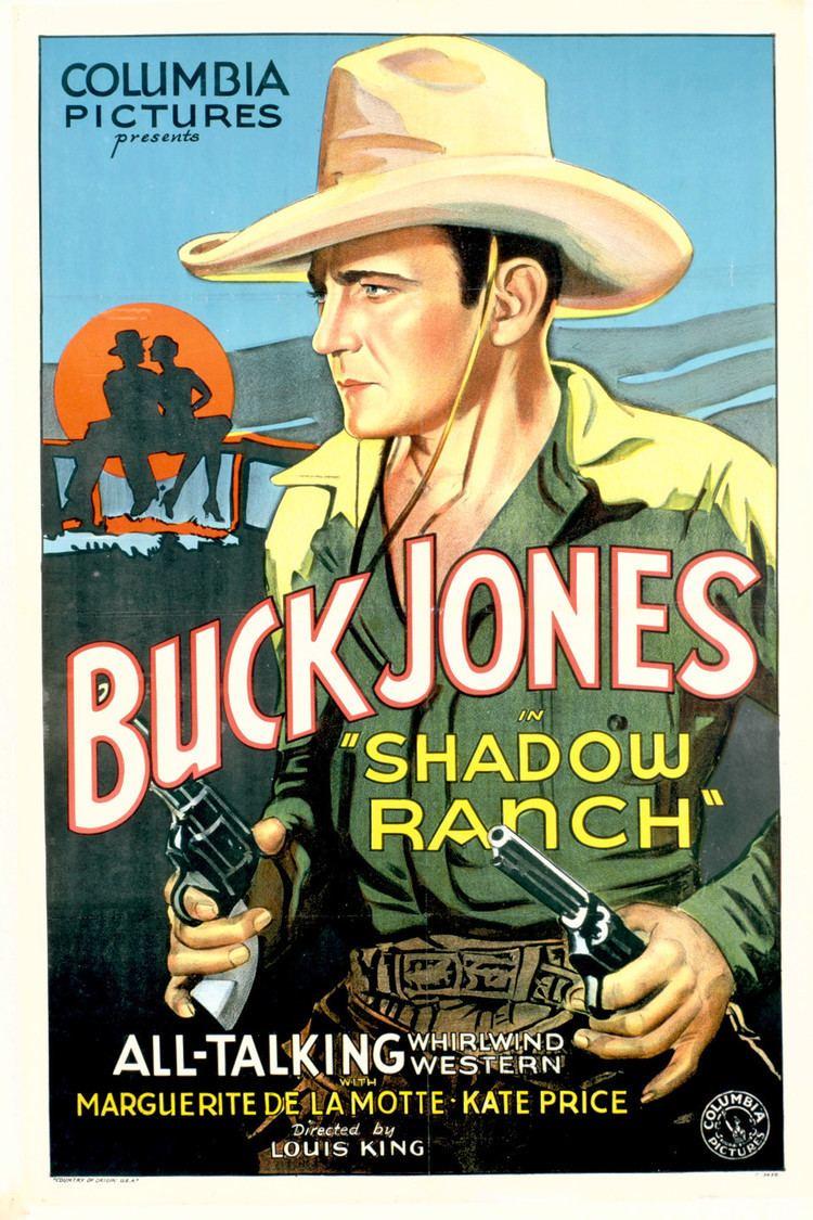 Shadow Ranch (film) wwwgstaticcomtvthumbmovieposters48916p48916
