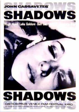 Shadows (1959 film) Shadows 1959 film Wikipedia