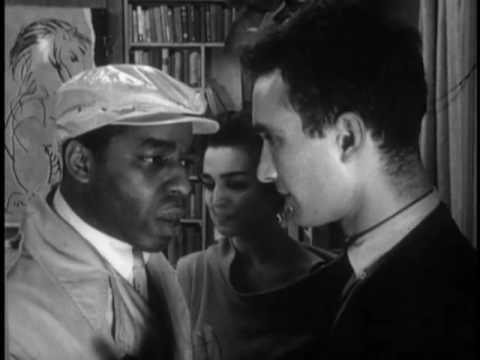 Shadows (1959 film) Shadows 1959 trailer YouTube