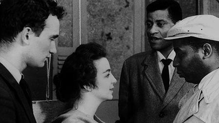 Shadows (1959 film) Shadows 1959 The Criterion Collection