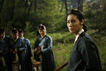 Shadows in the Palace Maid in Korea Shadows In The Palace Thoughts on Films