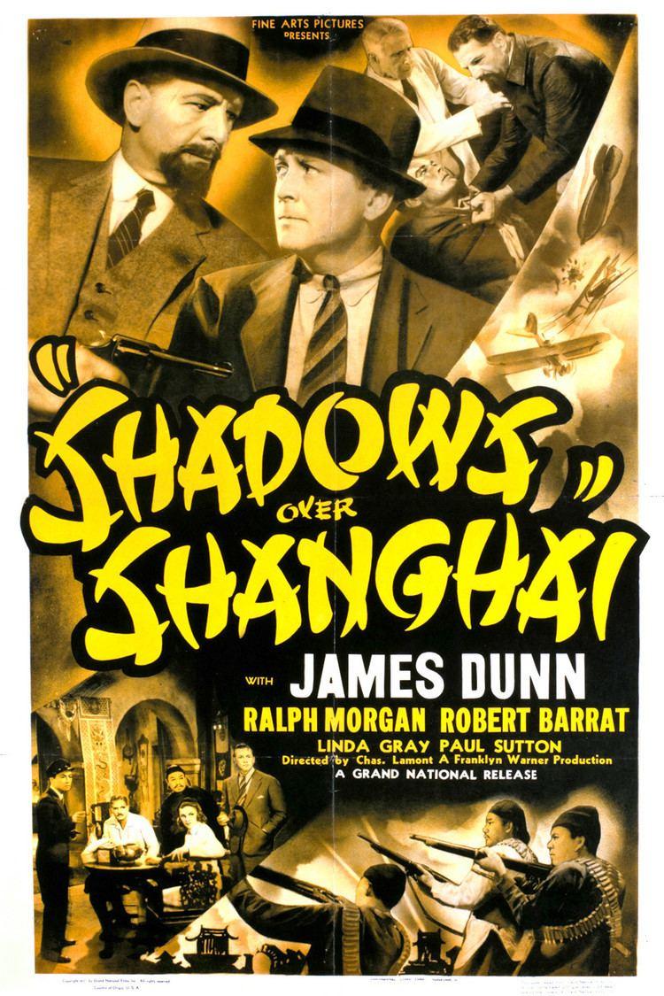 Shadows Over Shanghai wwwgstaticcomtvthumbmovieposters42195p42195