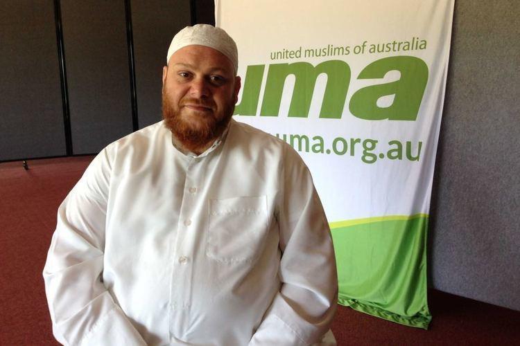 Shady Alsuleiman Shaykh Shady Alsuleiman ABC News Australian