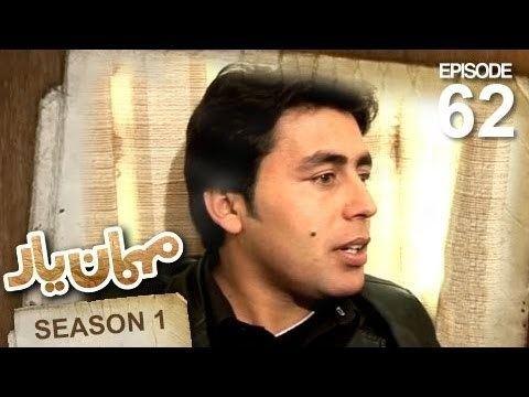Shafiq Mureed MehmaneYar SE1 EP62 with Shafiq Mureed YouTube