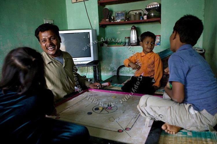 Shafiq Syed Slumdog Millionaire Salaam Bombay Documentary
