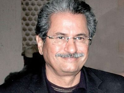 Shafqat Mahmood Shafqat Mehmood sees worst interest case in PMLN and MQM coalition