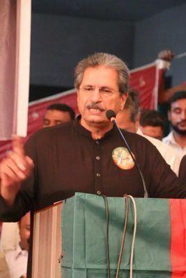 Shafqat Mahmood Shafqat Mahmood ShafqatMahmood Twitter