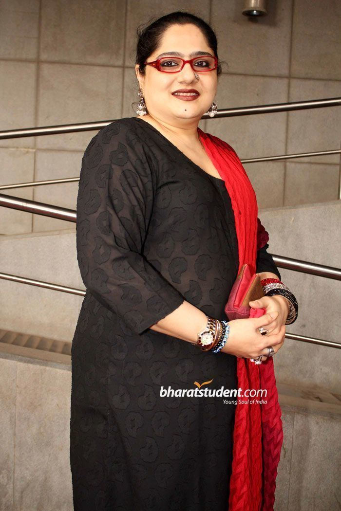 Shagufta Ali Shagufta AliColors Launch 39Madhubala39 Serial Photo