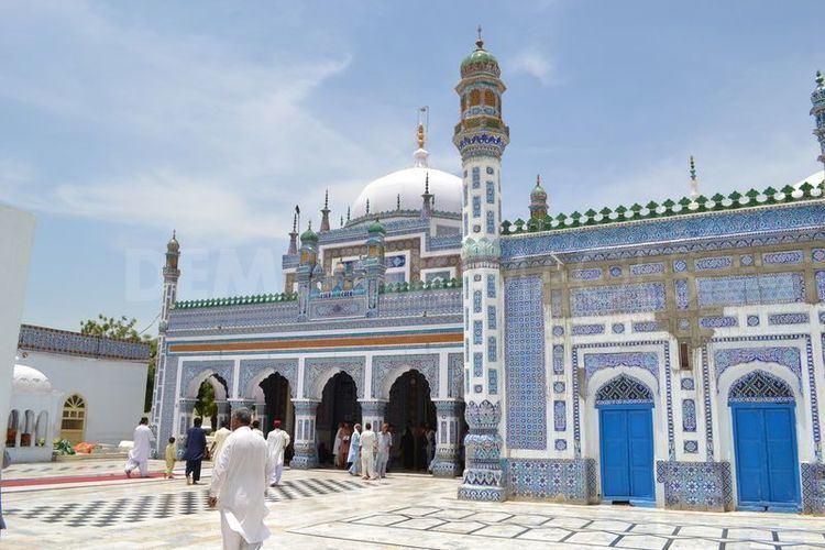 Shah Abdul Latif Bhittai Shah Abdul Latif Bhittai urs Sindh announces public