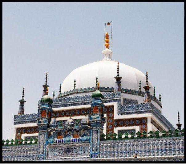 Shah Abdul Latif Bhittai 268th Urs of Sufi poet Shah Abdul Latif Bhitai Stated