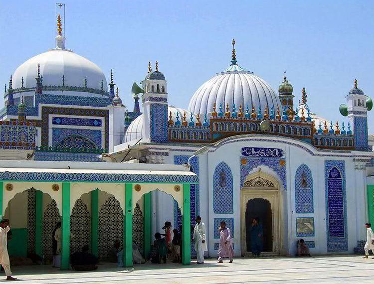 Shah Abdul Latif Bhittai bozdar