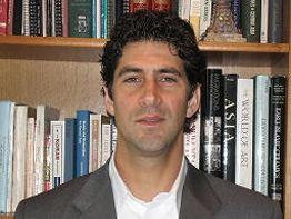 Shah Mahmoud Hanifi James Madison University Be The Change Shah Mahmoud Hanifi