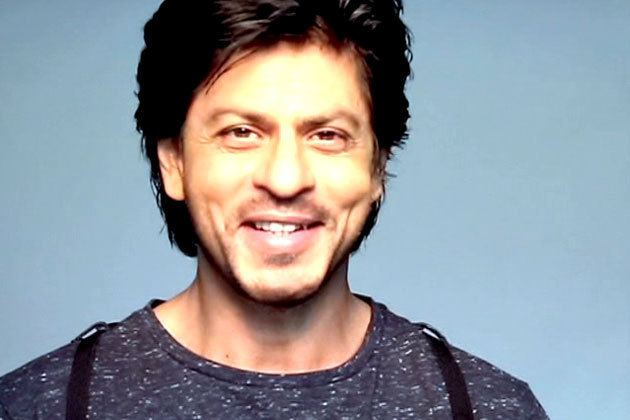 Shah Rukh Khan Nobody has more right to live in this country than me and