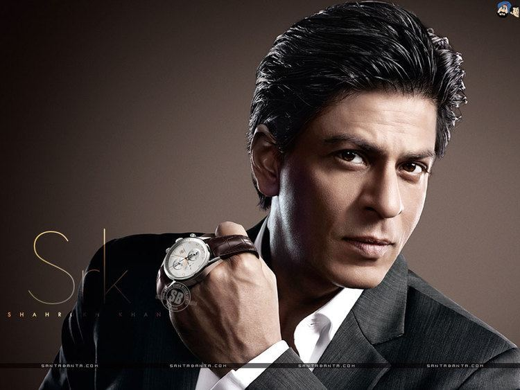 Shah Rukh Khan shahrukhkhan27ajpg