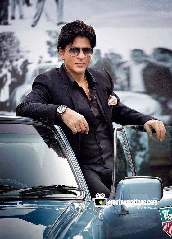 Shah Rukh Khan Shah Rukh Khan also known as SRK is an Indian film actor producer