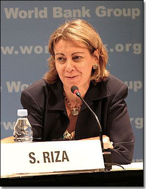 Shaha Riza Wolfowitz Sends His Gal to State Dept To Work With Cheneys