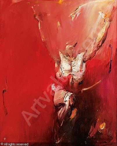 Shahabuddin Ahmed (artist) artvaluecom