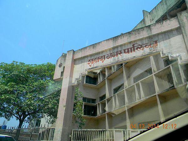 Shahada, Maharashtra in the past, History of Shahada, Maharashtra