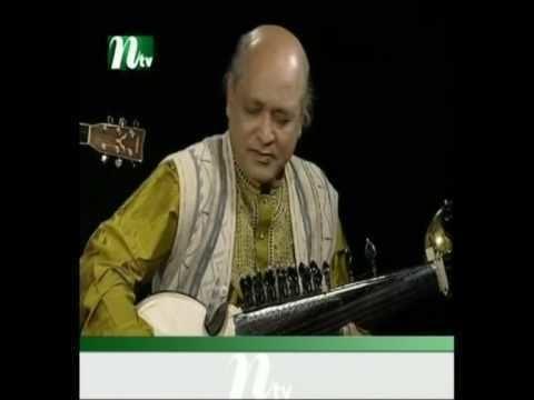 Shahadat Hossain Khan Rag Desh performed by Ustad Shahadat Hossain Khan and Ustad Yousuf