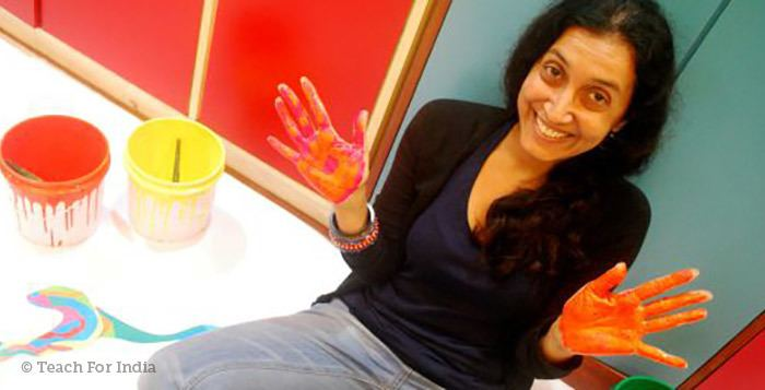 Shaheen Mistri The Woman who transformed kids39 education in India