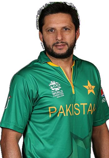 Shahid Afridi cricketcomau