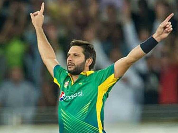 Im Not Retiring Will Continue To Play Shahid Afridi NDTV Sports
