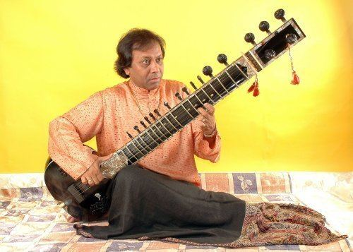 Shahid Parvez Ustad Shahid Parvez Khan Aimrec Independent Label