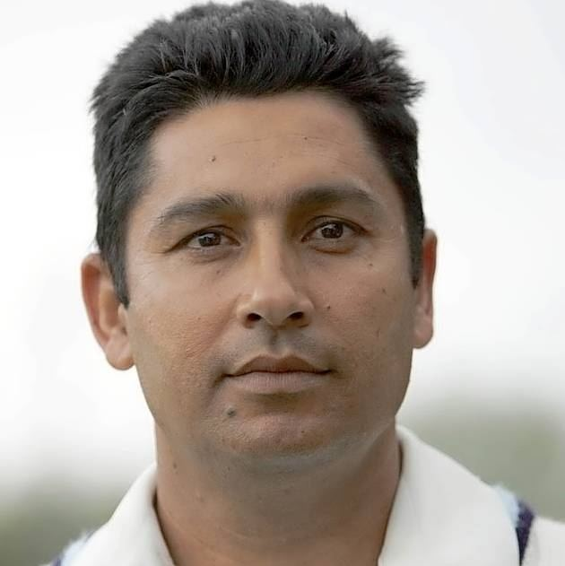 Shahid Saeed (Cricketer)