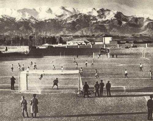 Shahid Shiroudi Stadium