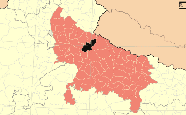 Shahjahanpur in the past, History of Shahjahanpur