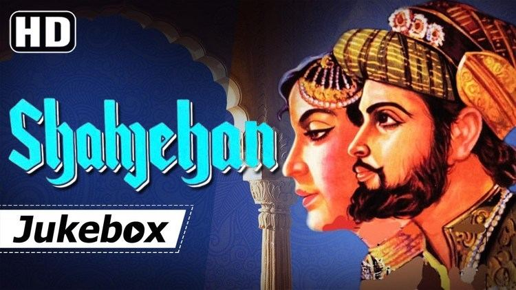 All Songs Of Shahjehan 1946 HD KL Saigal Ragini Rehman
