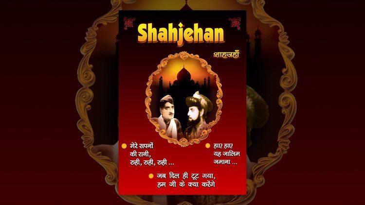 Shahjehan 1946 Full Bollywood Hindi Movie YouTube
