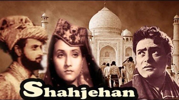 Shahjehan 1946 Hindi Full Movie I Rehman K L Saigal I Old Hindi