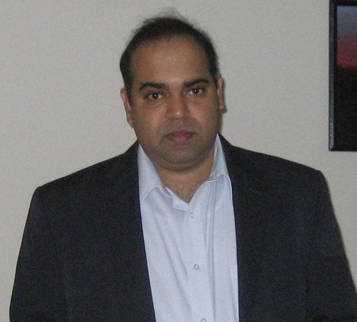 Shahriar Hossain (Cricketer)