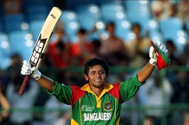 Shahriar Nafees Profile Stats Latest news and photos CricBall