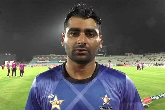 Shahzaib Hasan likely to face suspension in fixing scandal Cricket
