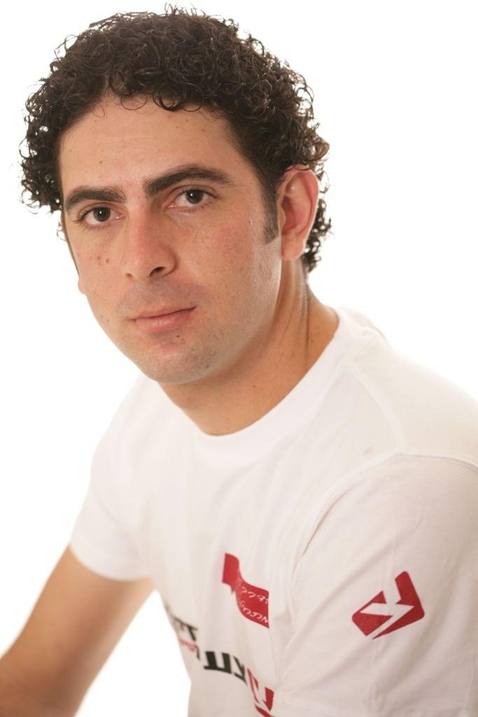 Shai Abuhatsira