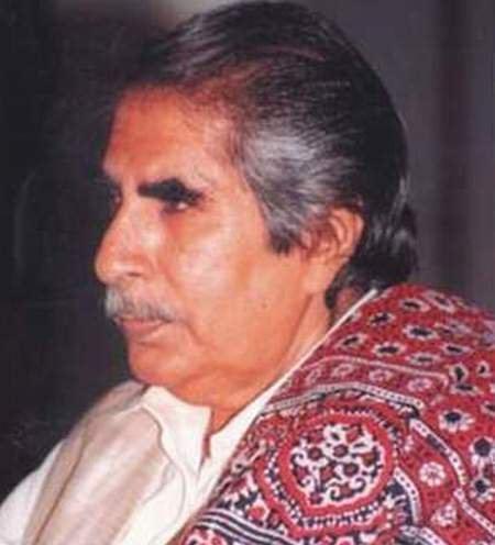 Shaikh Ayaz 17th death anniversary of Shaikh Ayaz observed The Sindh