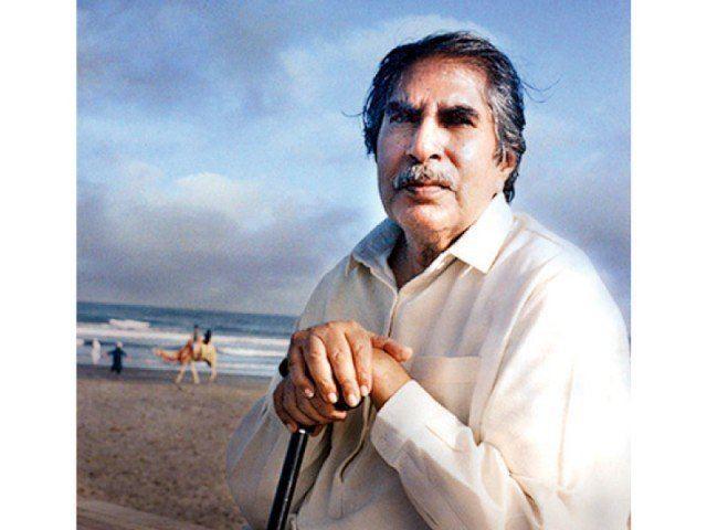 Shaikh Ayaz Literary giant Shaikh Ayaz39s life and work commemorated