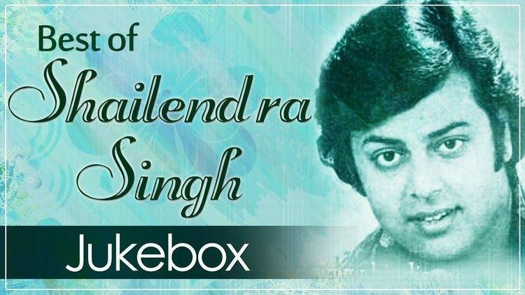 Shailendra Singh (singer) Best Of Shailendra Singh HD Juke Box 1 Top 10 Shailendra Singh