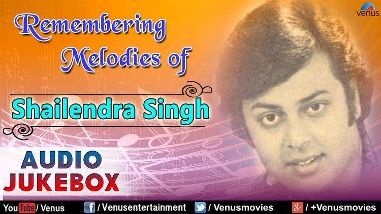 Shailendra Singh (singer) Remembering Melodies Of Shailendra Singh Old Hindi Songs Audio