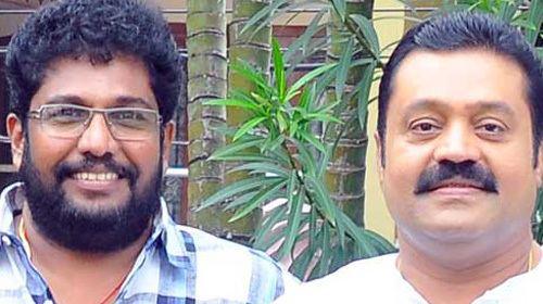 Shaji Kailas Shaji KailasSuresh Gopi team again Kerala9com