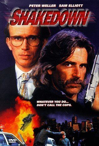 Shakedown (1988 film) Shakedown 1988