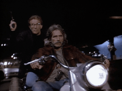 Shakedown (1988 film) Shakedown 1988 Whats Up Jop Film Reviews