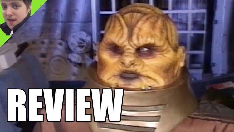 Shakedown: Return of the Sontarans shakedown return of the sontarans review YouTube