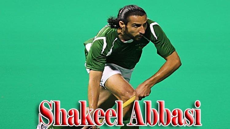Shakeel Abbasi Biography Shakeel Abbasi A Great Pakistani Hockey Player HD