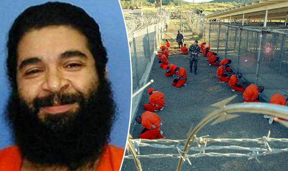 Shaker Aamer Shaker Aamer Last British prisoner at controversial